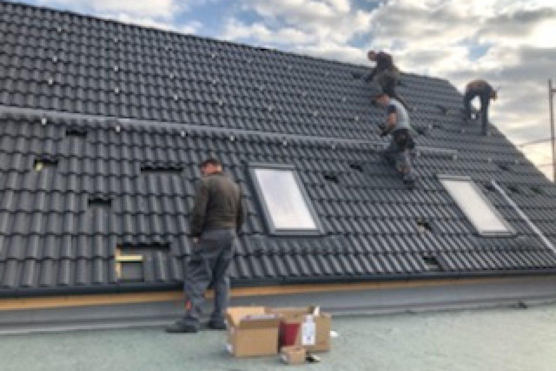Érd-napelem-tető